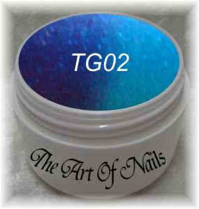 Thermo Gel TG002