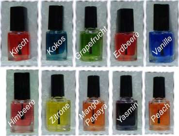 The Art Of Nails Nagelöl 12ml