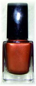 Stamping Lack schnelltrocknend 12ml Metallic Copper